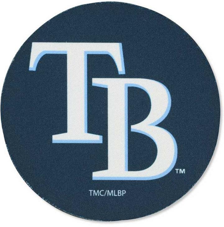 Memory Company Tampa Bay Rays 4-Pack Coaster Set