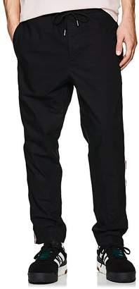 Stampd Men's Racing Cotton Drawstring Trousers