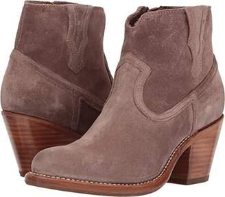 Frye Women's Lillian Western Bootie Boot