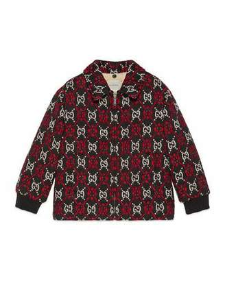 1a5872a9 Gucci Boys' Outerwear - ShopStyle