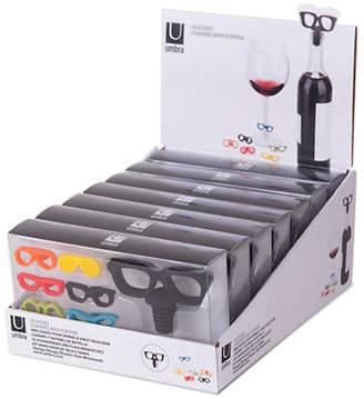 Umbra Seven-Piece Eyeglasses Charm and Topper Set