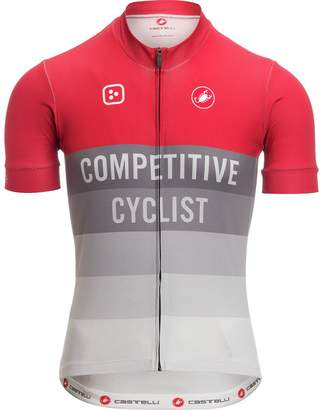 Castelli Competitive Cyclist Club Jersey - Men's