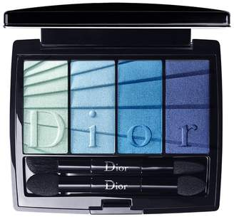 Christian Dior Colour Gradation 4 Colours Eyeshadow Palette Coral