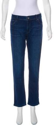 DL1961 Mid-Rise Angel Skinny Jeans w/ Tags