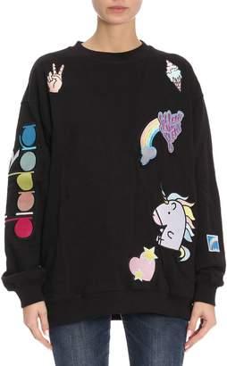 Diadora Sweater Sweater Women Heritage
