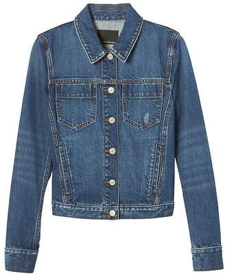 Banana Republic Classic Denim Jacket