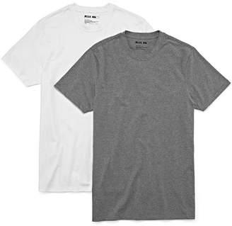 MSX BY MICHAEL STRAHAN MSX by Michael Strahan 2-pk. Cotton Stretch Crewneck T-Shirts - Big & Tall