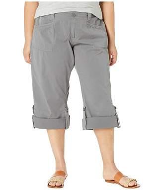 Aventura Clothing Plus Size Addie V2 Capris