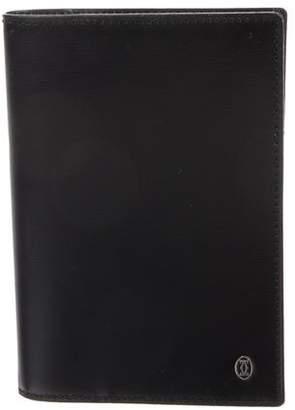 Cartier Leather Agenda Cover