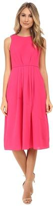 Shoshanna Mabrey Midi Dress $330 thestylecure.com