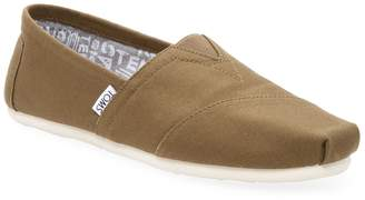 Toms Men's Alpargata Slip-On Shoe