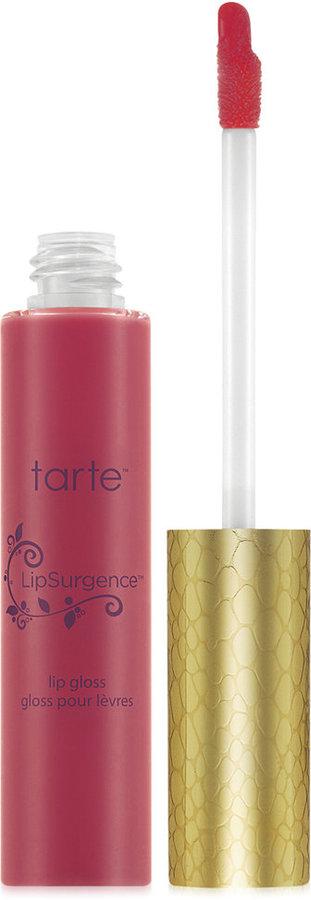 Tarte limited-edition LipSurgence lip gloss