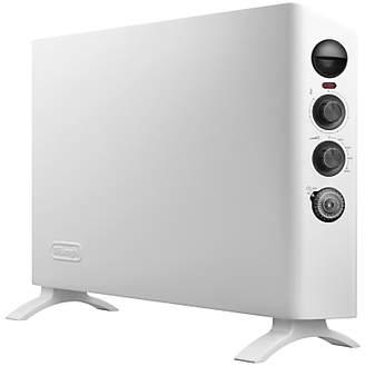 De'Longhi HSX3324FTS SlimStyle Panel Heater