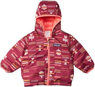 Patagonia Reversible Down Jacket