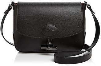 Longchamp Roseau Leather Crossbody $420 thestylecure.com