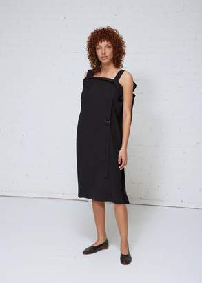Issey Miyake 132 5 Vertical Sleeveless Dress