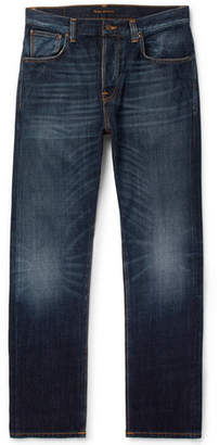 Nudie Jeans Sleepy Sixteen Organic Denim Jeans