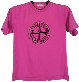 Stone Island Cotton Top for Women