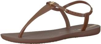 Ipanema Women's Premium Lenny Desire Flat Sandal