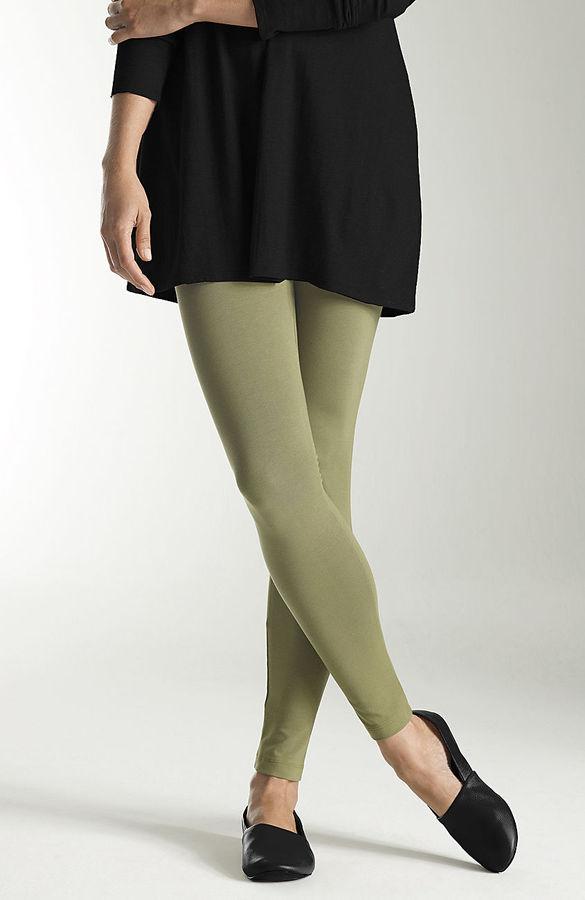 J. Jill Ankle-length leggings
