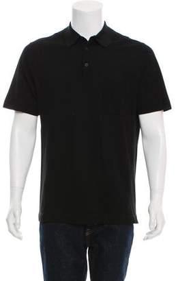 Hermes H Logo Polo Shirt