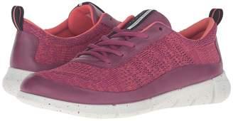 Ecco Sport Intrinsic Knit Women's Walking Shoes