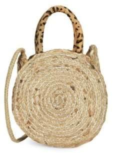 Sam Edelman Emilia Round Shoulder Bag