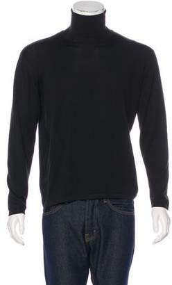Gucci Turtleneck Sweater