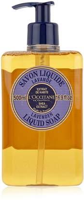 L'Occitane L'occitaneMarks and Spencer Shea Extract Lavender Liquid Soap 500ml