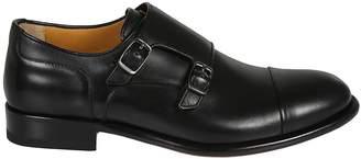 a. testoni A.Testoni a.testoni Classic Monk Shoes