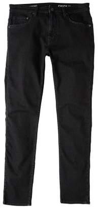 Mango man MANGO MAN Super skinny black Chuck jeans
