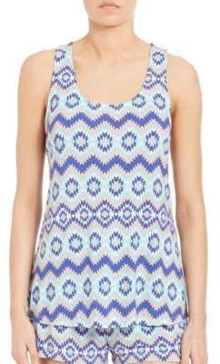 Cosabella Relaxed-Fit Racerback Cami