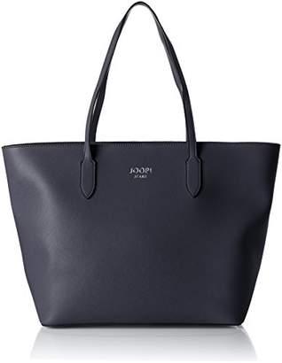 Saffiano Jeans Lara Shopper Tote Bag Joop! Jean Saffiano Sac Fourre-tout Shopper Lara Joop! Red Joop Joop Rouge dT7aj