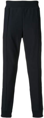 Champion small logo cuffed track trousers