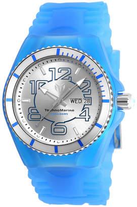 Technomarine Men's Cruise Jellyfish Watch