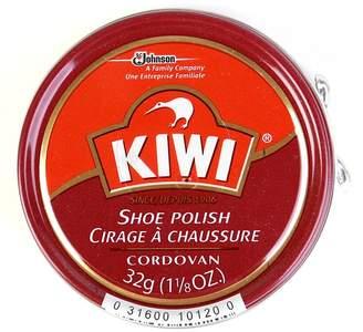 Kiwi Shoe Polish, 1 - 1/8 oz