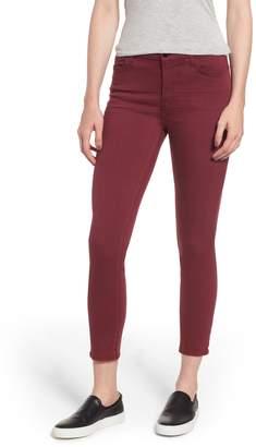Jen7 Jen 7 Colored Skinny Jeans