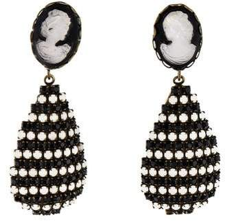 Dannijo Diaz Earrings