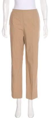 Paule Ka High-Rise Straight-Leg Pants w/ Tags