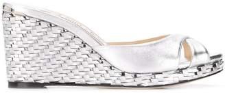 Jimmy Choo Almer 80 sandals