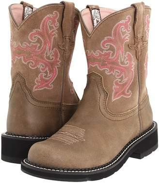 Ariat Fatbaby Sheila Cowboy Boots
