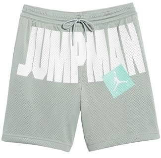 Nike JORDAN Jumpman Air Mesh Shorts