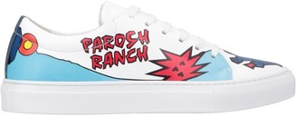 P.A.R.O.S.H. Sneakers