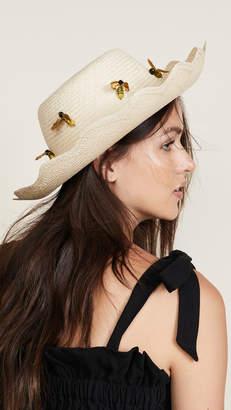 Mercedes Salazar Colmena de Abejas Hat
