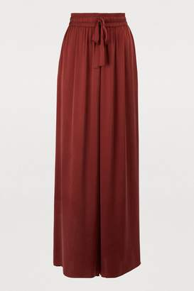 Zimmermann Silk pants