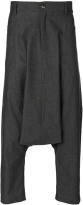 Societe Anonyme Des Vosges trousers
