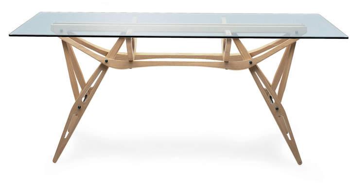 Reale Tisch 80 x 160 cm, Eiche natur