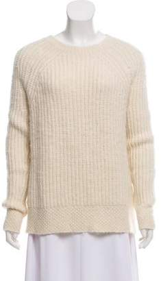 Nili Lotan Alpaca Blend Sweater