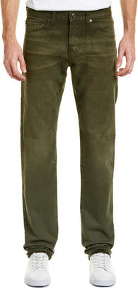 AG Jeans The Nomad Sulfur Dark Pine Slim Leg