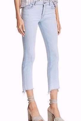 DL1961 Mara Instasculpt Step Hem Straight Jeans Mara Instasculpt Step-Hem Straight Jeans